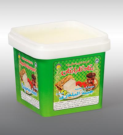 Lactic Ziarat Cheese (400gr)(IML)(Bulgary)