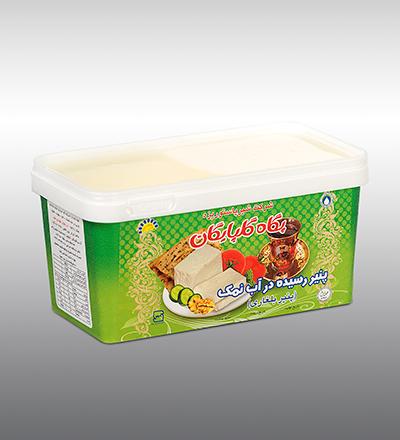 Lactic Ziarat Cheese