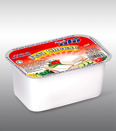 Feta Cheese (UF)