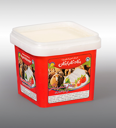 Lactic Ziarat Cheese (400gr)(IML)