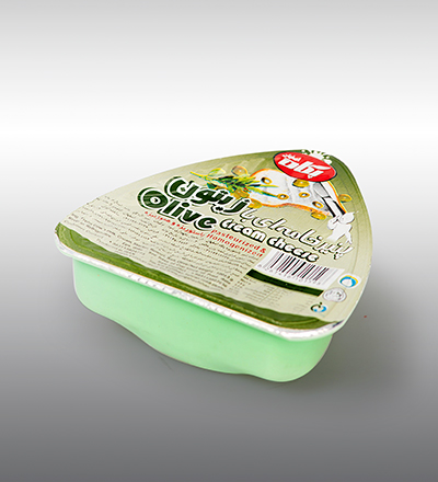 Olive Cream Cheese