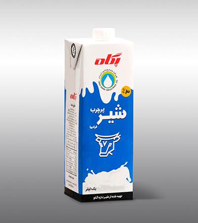 UHT Milk(3% fat)(1 Lit)