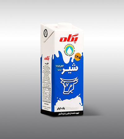UHT Milk(2.5% fat)(1 Lit)