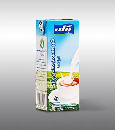 UHT Tea Whitener