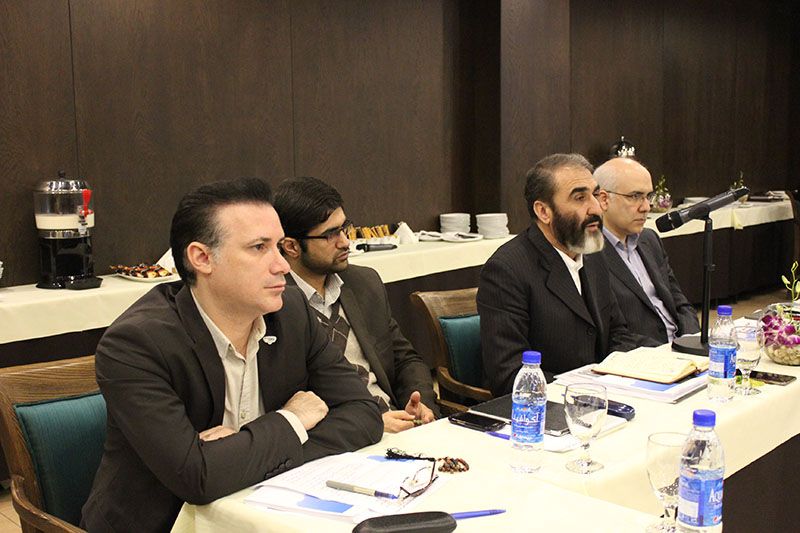 برگزاری کمیسیون صادرات