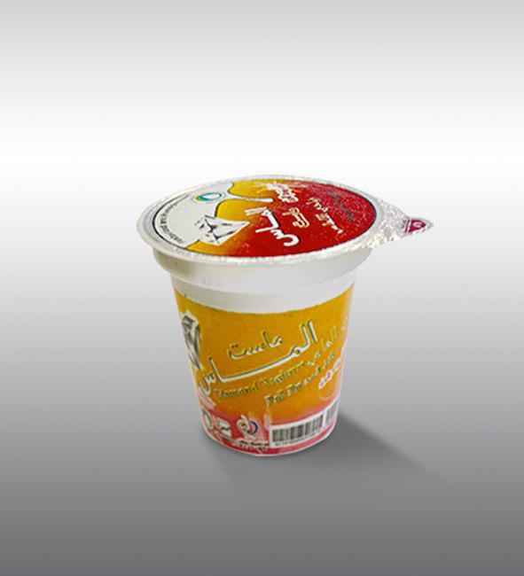 Diamond Yoghurt (Stirred)