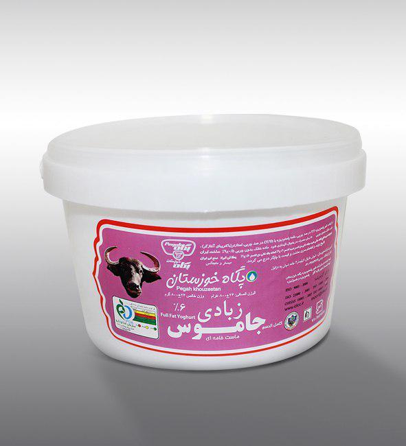 Jamous Yoghurt